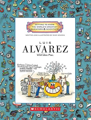 Luis Alvarez By Venezia, Mike