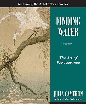 Finding Water By Cameron, Julia